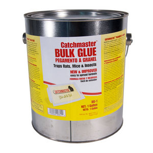Catchmaster Bulk Glue - Gallon NSC2550G